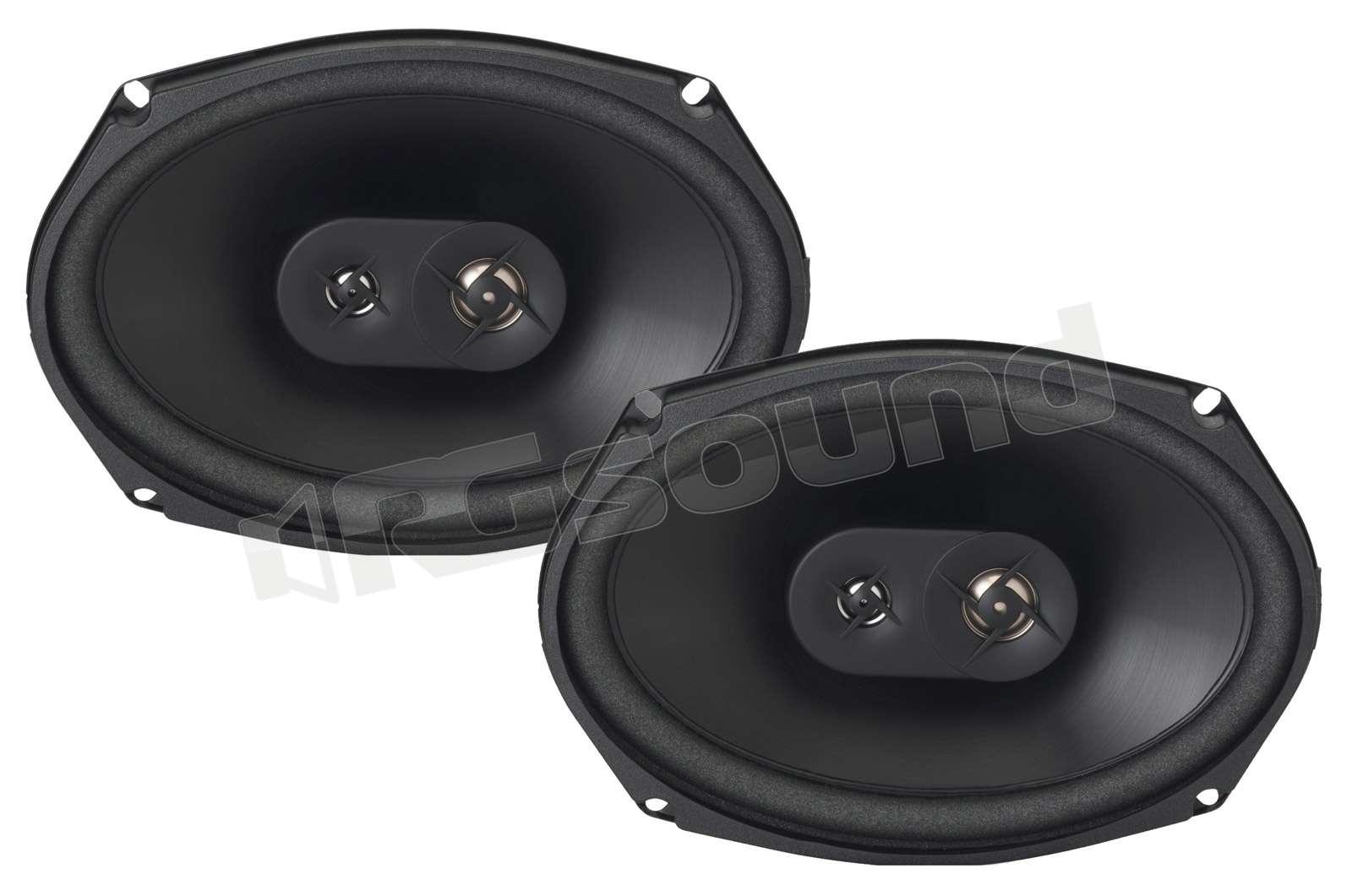 Jbl cs 69 coassiali coassiali ellittici 6x9 :: rg sound store ::