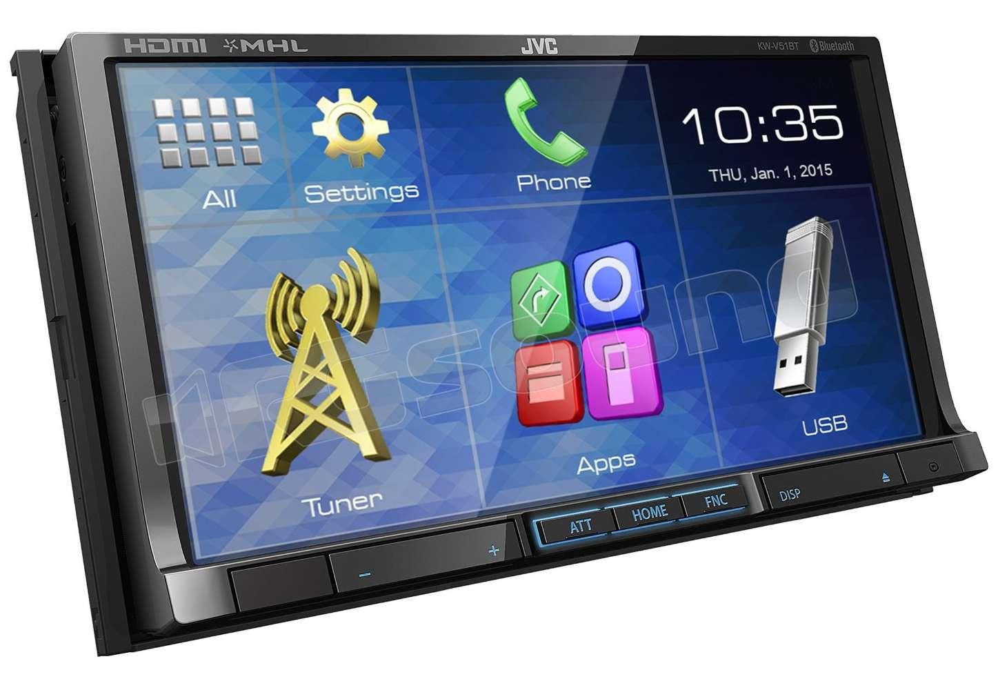 Jvc Cavo Hdmi Ks-U60 Elettronica per veicoli Elettronica ...