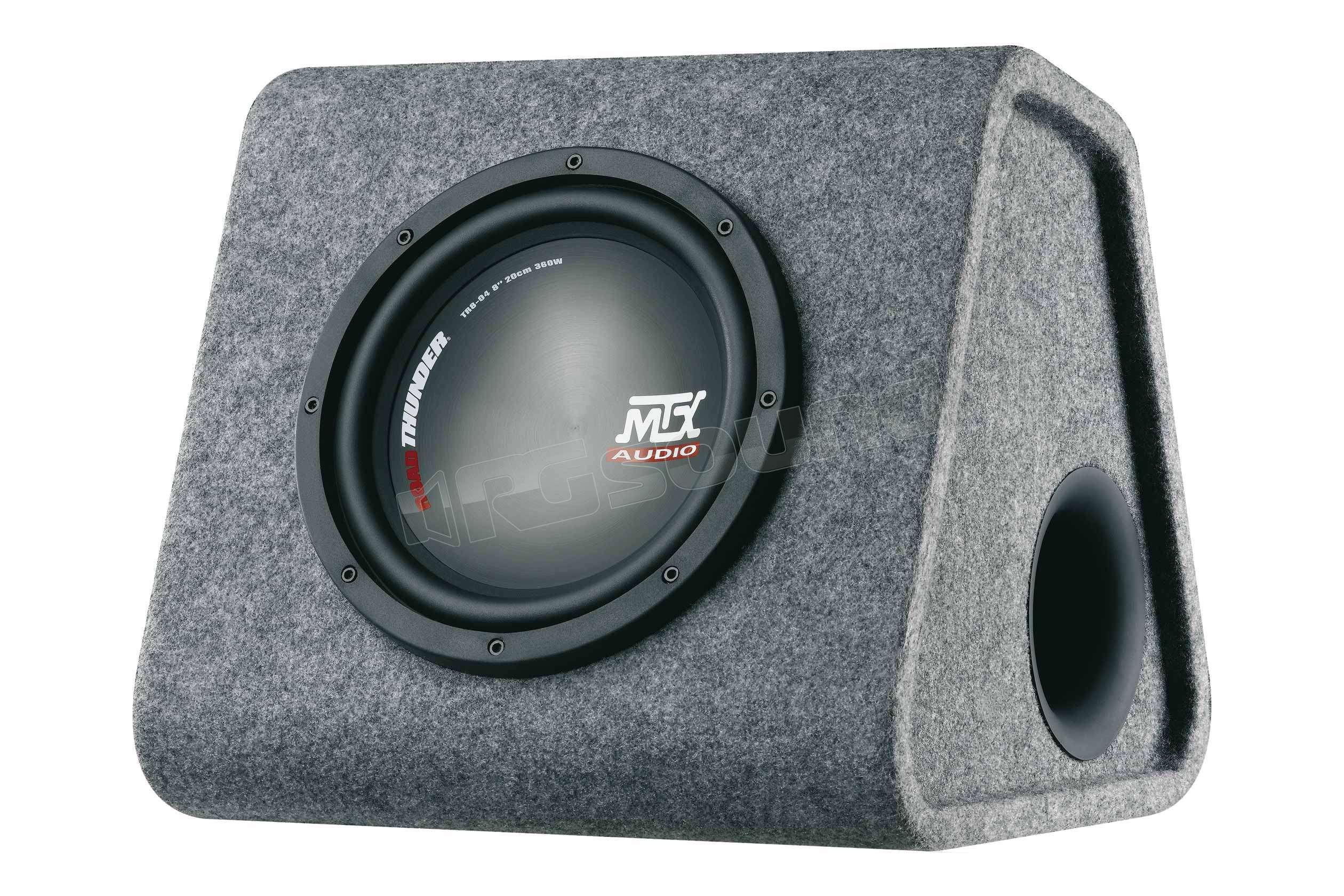 mtx audio rtp 8 subwoofer subwoofer amplificati rg sound store. Black Bedroom Furniture Sets. Home Design Ideas