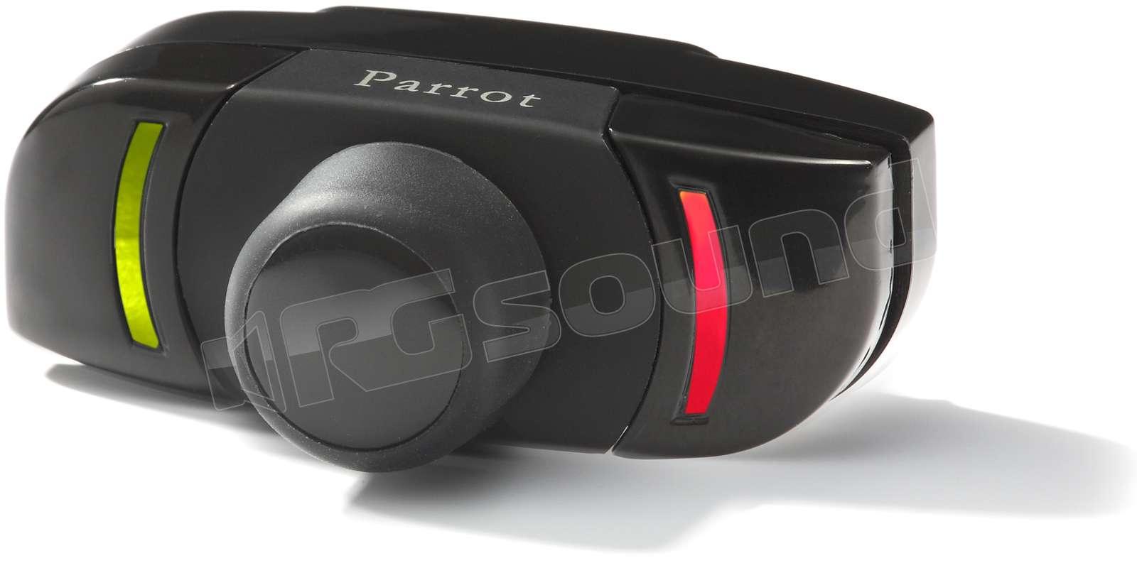 R G Parrott Ltd Parrot CK3000 E...