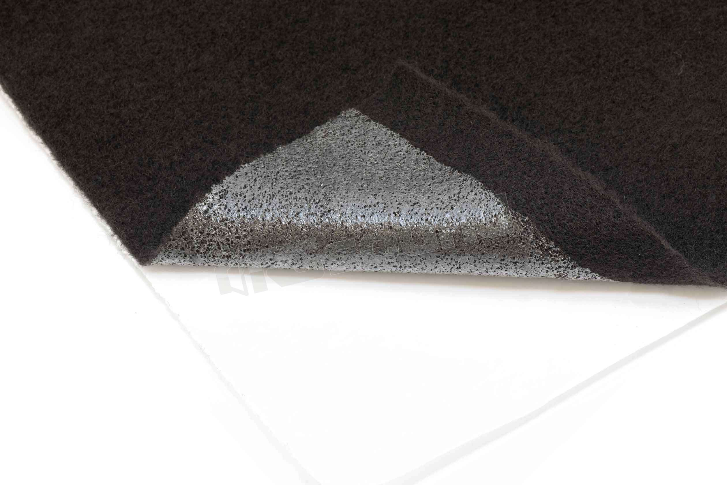 phonocar 04360 moquette adesiva nera componentistica per