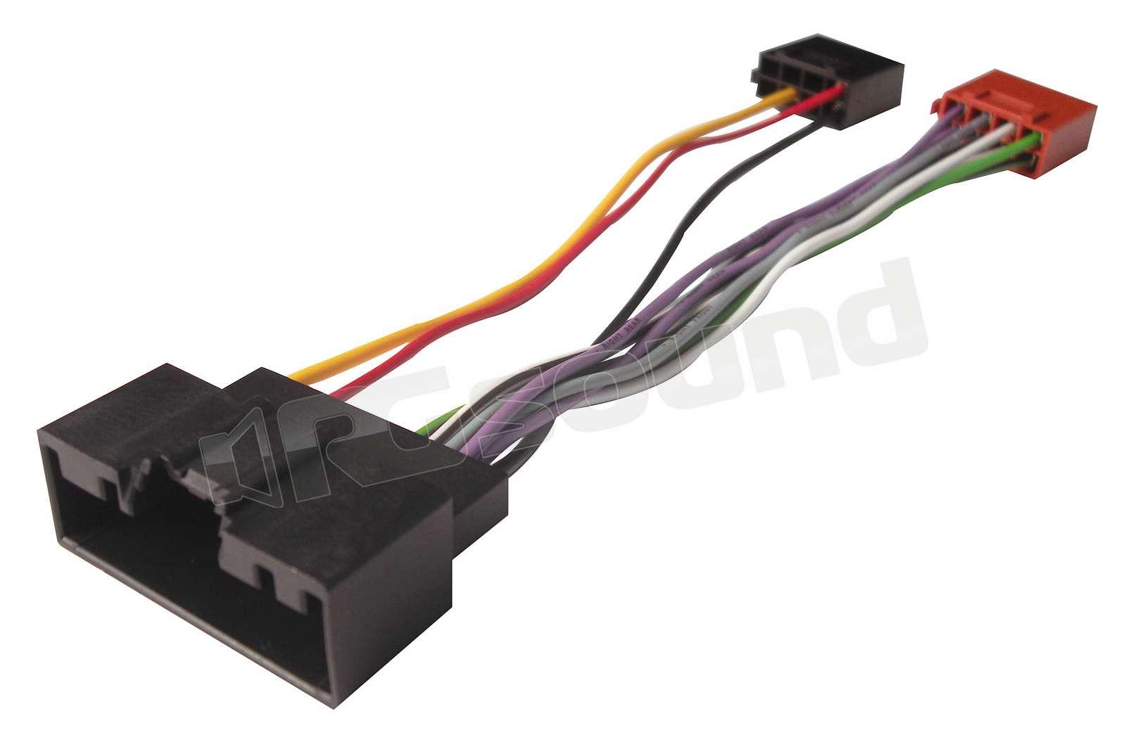 Subwoofer Xline Schema Elettrico : Phonocar cablaggi e accessori