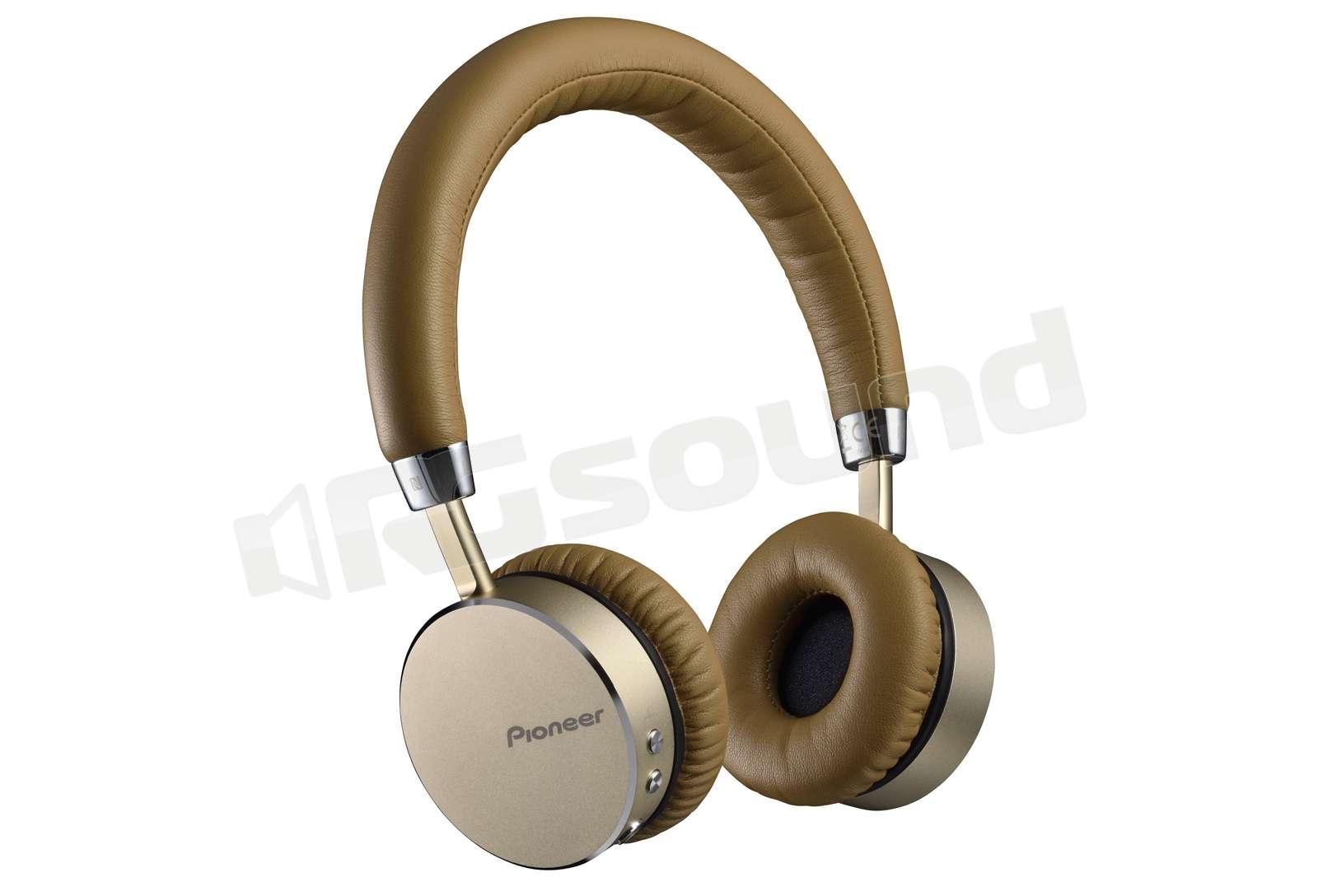 Pioneer SE-MJ561BT-T Bluetooth - tecnologia NFC - microfono ... 69c91b296b17