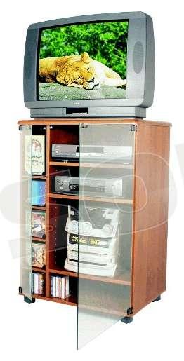 Prandini Mobili Hifi.Prandini 953 Mobile Finitura Noce Porta Tv E Hi Fi Supporti Tv Lcd Plasma Proiettori Mobili Porta Tv E Hi Fi
