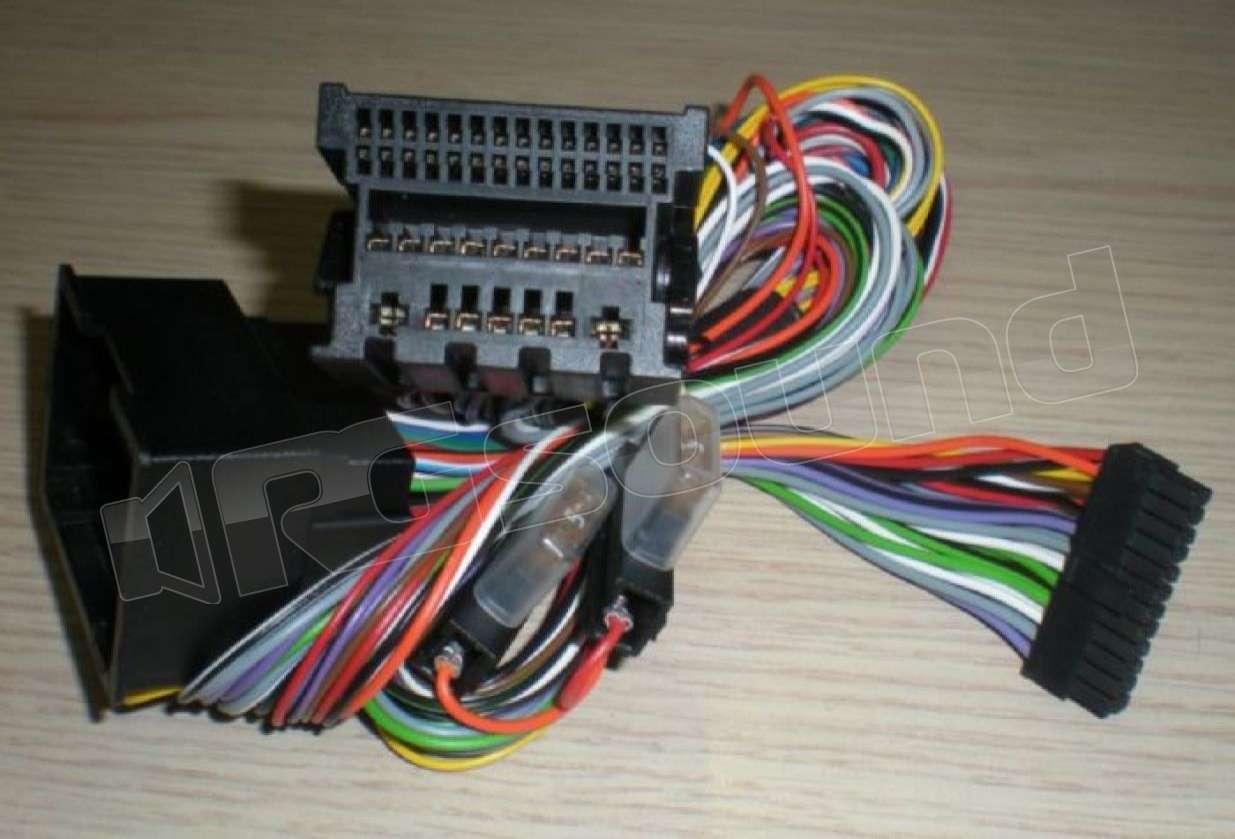 R G Parrott Ltd RG Sound CP127M...