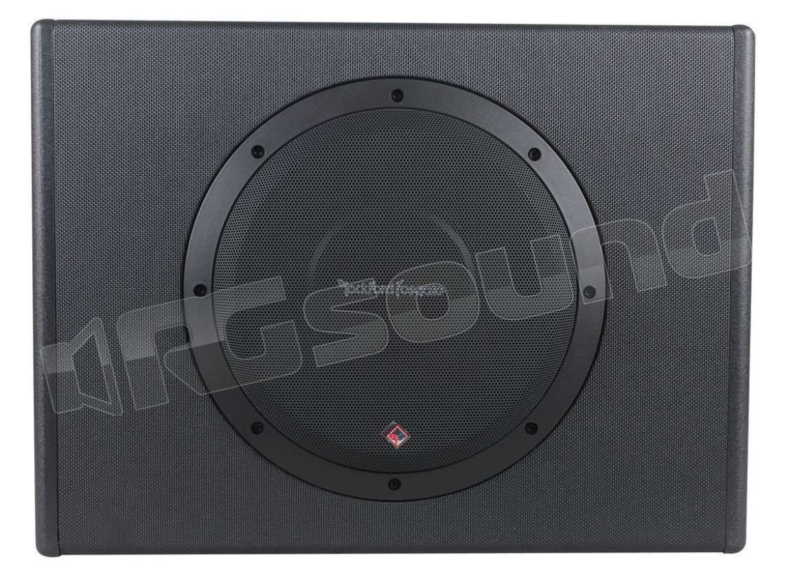 rockford fosgate p300 12 subwoofer subwoofer in cassa. Black Bedroom Furniture Sets. Home Design Ideas