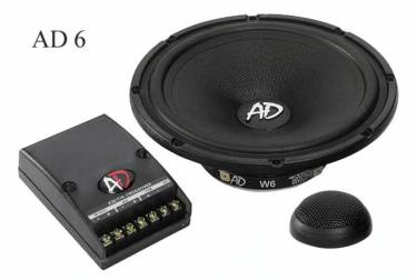 AD Audio Development AD6