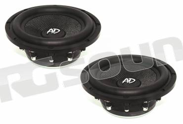 AD Audio Development ESA BASS Black
