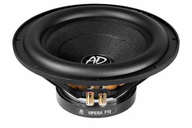 AD Audio Development F10