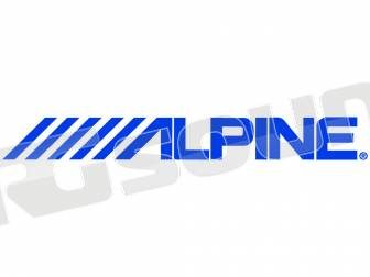 Alpine APF-A920VW