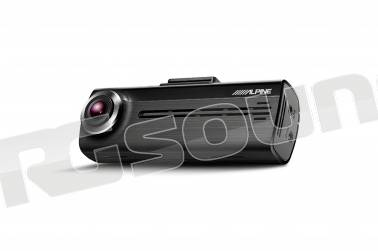 Alpine DVR-F200