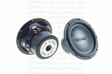 ARC audio ARC 8 D2 V3