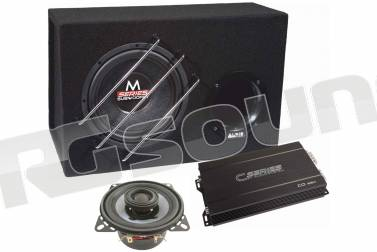 Audio System CO-SERIES Set 100