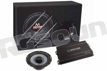 Audio System CO-SERIES Set 165