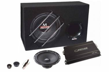 Audio System CO-SERIES Set MX 165