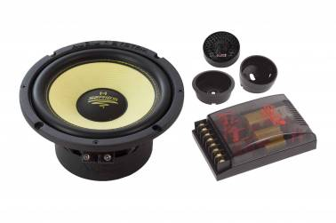 Audio System H 165 EVO