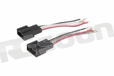 Audio System HLAC BMW CONNECTOR