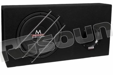 Audio System M 12 BR