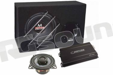 Audio System M-SERIES Set 130