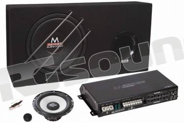 Audio System M-SERIES Set 165