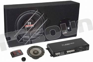 Audio System R-SERIES Set 165