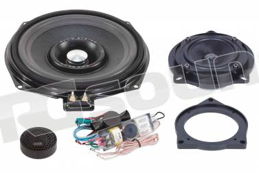 Audio System X 200 BMW EVO 2