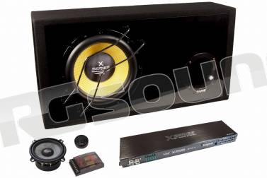Audio System X-SERIES Set 130