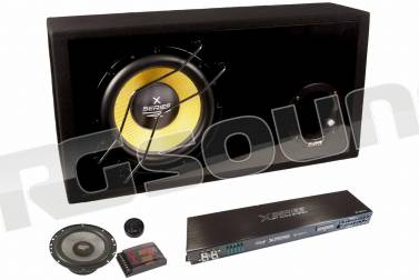 Audio System X-SERIES Set 165