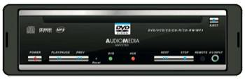Audiomedia AMV 278D