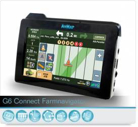 AV Map G6 Connect Farmnavigator