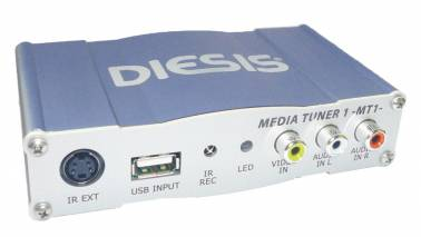 Calearo Diesis Media Tuner 1 - MT1 - 7137970