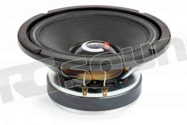 "6,5/"" Electronic Melody EM MCW65N Coppia woofer 165 mm 16 cm Potenza Max 180 W Altoparlanti Auto"