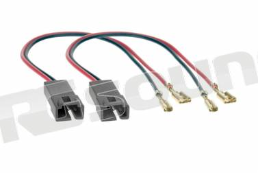 Connection Integrated Solution 1045-04