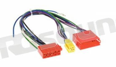 Connection Integrated Solution 1443-02