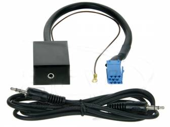 Connection Integrated Solution 311320-02