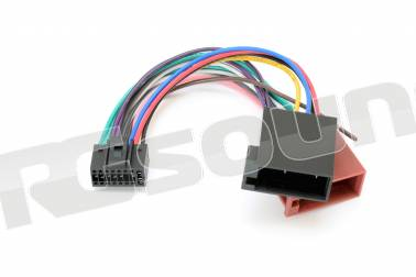 Connection Integrated Solution 459006
