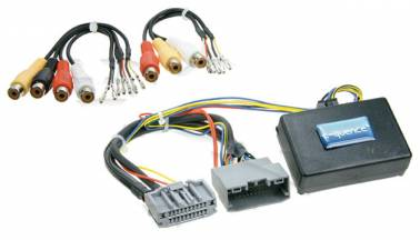 Connection Integrated Solution 771031-1001