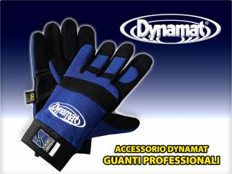 Dynamat Dynamat Mechanics Gloves