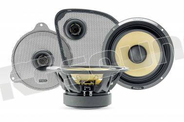 Focal HDK 165 - 2014 UP