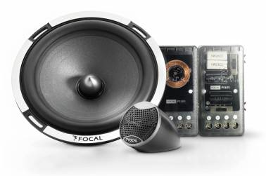 Focal PS165