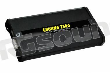 Ground Zero GZCA 12K-SPL