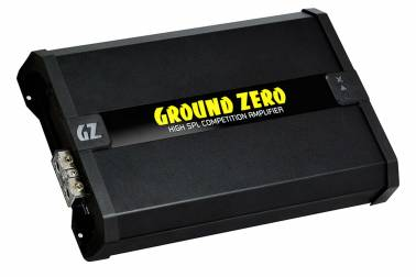 Ground Zero GZCA 8.0K-SPL