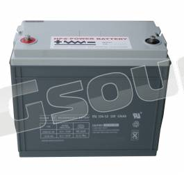 HPS-Power Battery HPS-130SL