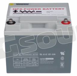 HPS-Power Battery HPS-45SL