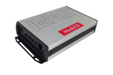 Impact Car Audio MODEL 5