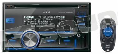 JVC KW-SD70BT