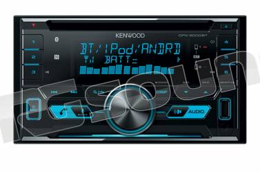 Kenwood DPX-5000BT