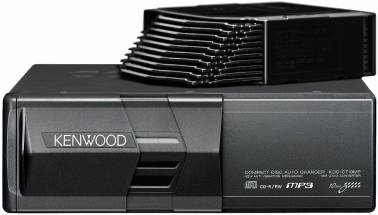 Kenwood KDC-C719MP