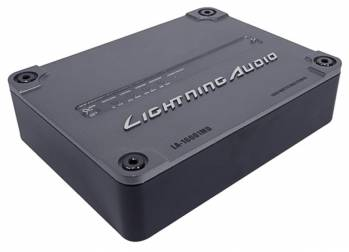 Lightning Audio LA-1600MD