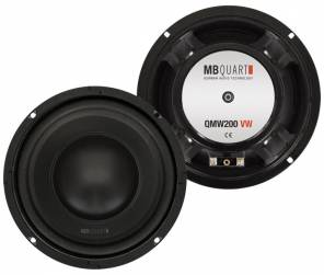 MB Quart QMW200VW